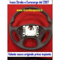 VOLANTE IVECO EUROCARGO STRALIS DAL 2007