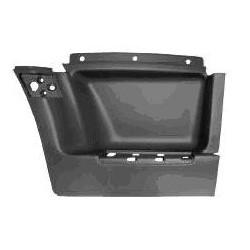 Pedana salita PLASTICA DX IVECO 50-60-65-79