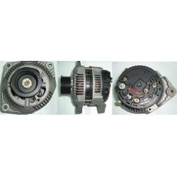 Alternatore 65AH 24V Scania 124/144