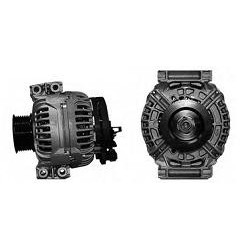 Alternatore 100 AH 24V SCANIA R500
