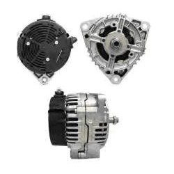 Alternatore 100AH 24v MAN F-L LION'S M-MU TGA