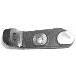 Staffa fissaggio Alternatore Cursor/Stralis per Iveco 190.48