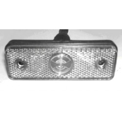 RICAMBIO Fanale Laterale LED