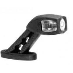 Fanale ingombro LED 24V