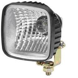 Faretto lavoro quadrato con lampada 21W minore assorbimento di corrente