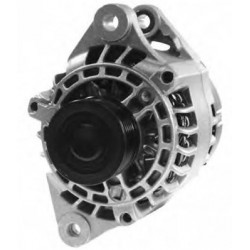 Alternator 120 AH 1.9 JTD Engines