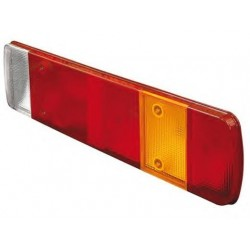 Plastic Taillight Scania IV