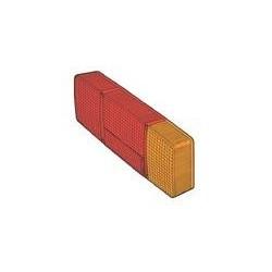 Plastica Fanalino posteriore OM 50