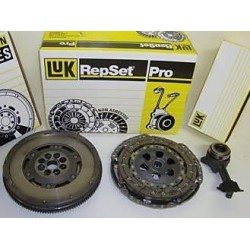 Ford Focus Clutch Kit 4 pieces