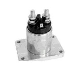 Battery switch BUS 12V