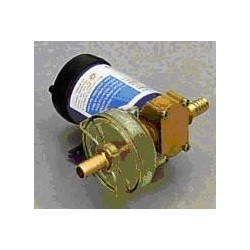 Fuel transfer pump, 14 liters per minute, 24V
