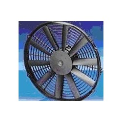 Condenser electric fan EUROCARGO EUROTECH low