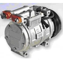 Compressor Eurostar LD 190E39 Eurostar LD 260E39 Stralis Stralis AS 260S54 440S40