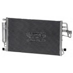 Air conditioning condenser Stralis