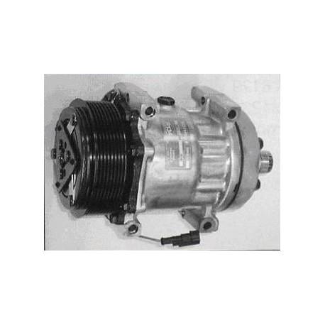 Compressore Iveco Eurocargo Tector