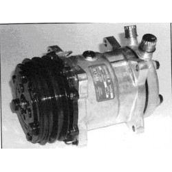 Compressore Scania 142-143