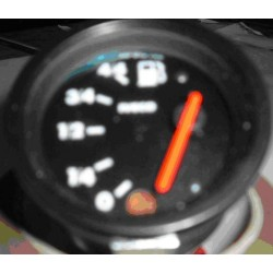 MANOMETRO LIVELLO CARBURANTE IVECO 79-115 IVECO 190.42-190.48 STAR