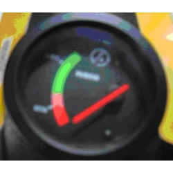 GAUGE OIL LEVEL