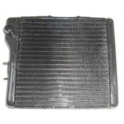 Radiator heating OM 50/ Iveco 115