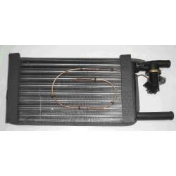 190.36-38 heating radiator with tap