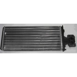 Radiator heating Eurocargo