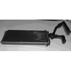 Radiator heating STRALIS TT