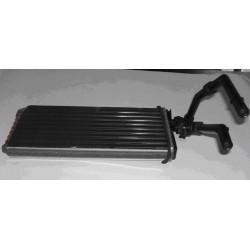 Radiatore Riscaldamento STRALIS TT