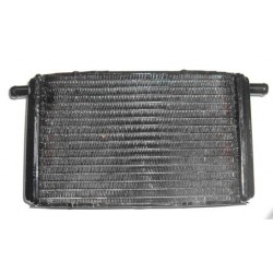 Radiator heating Fiat 180