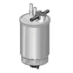Filtro gasolio Con 2 tubi Fiat dal 99