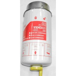 Fuel filter LONG Transit Connect Tdci 2.0-2.4 16V from 2004 to 2006