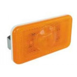 Fanale led lat Volvo