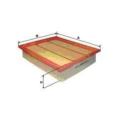 Air filter-1.9 TDI Polo 1.7 SDI 1.9 TDI CORDOBA IBIZA TOLEDO 1.9 TDI