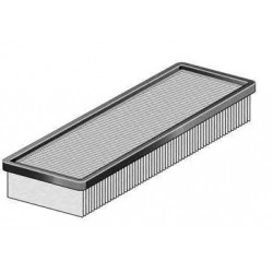 Air Filter Smart Fourfour 1.5 CDI since 2004