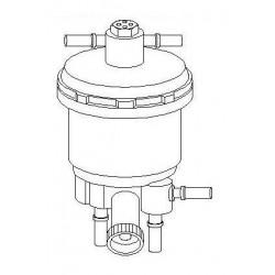 Full Group Peugeot diesel filter 607-806 patner-Expert