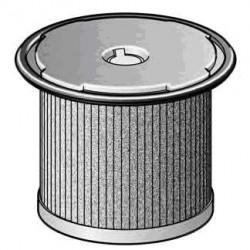 Fuel filter Clio-Megane 1.9 D