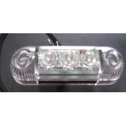 Small LED lantern 12/24V