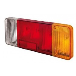 Plastic Taillight DAILY 99 CAISSON