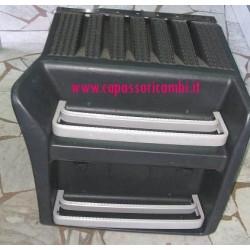 coperchio batterie con gradini scania