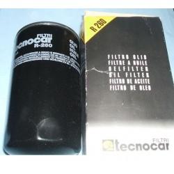 filtro olio motore IVECO EUROCARGO TECTOR