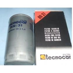 filtro gasolio IVECO 190.48 EUROSTAR EUROCARGO