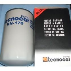 filtro gasolio IVECO 190