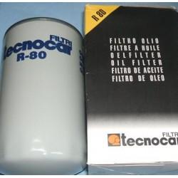 filtro olio OM 80 NC