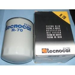 filtro olio IVECO 50 60 65 79