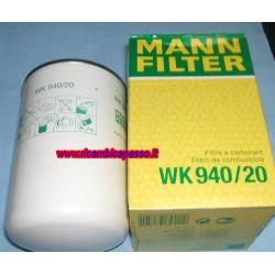 filtro gasolio RENAULT MAGUM MIDLUM