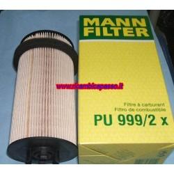filtro olio DAF XF