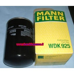 filtro gasolio DAF 95 XF