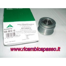 puleggia alternatore GOLF III IV A3 A4 A6 PASSAT
