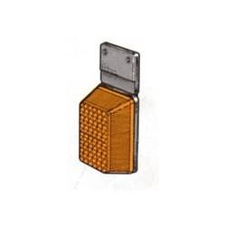 fanale arancio pendolo COBO