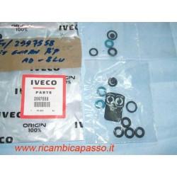 kit gommini riparazione AD BLUE IVECO STRALIS