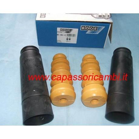 kit tamponi ammortizzatori posteriori A2 A3 GOLF IV